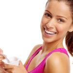 Todo sobre el yogur, un gran aliado para bajar de peso